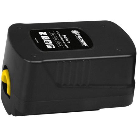 FIELDMANN FZO 9002 Náhradní baterie 18 V; FZO 9002