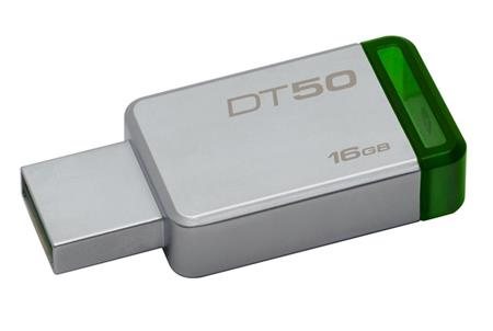 Kingston DataTraveler 50 16GB ; DT50/16GB