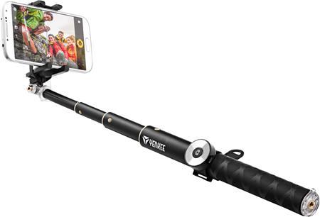 YENKEE YSM 100SF BT Selfie tyč MONDO; YSM 100SF BT