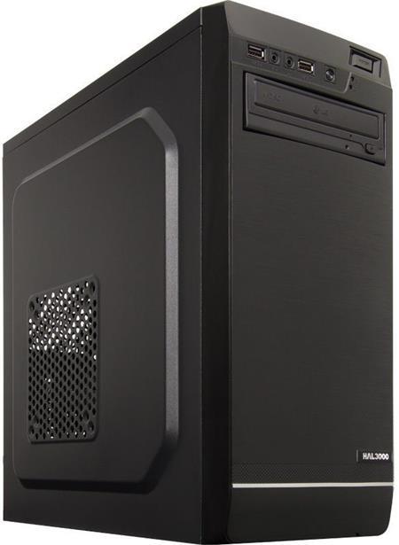 HAL3000 Enterprice 0816