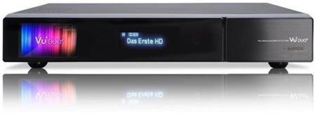 Vu+ DUO 2 - 2x DVB-S2 TWIN tuner; DUO2+S2TW+S2TW