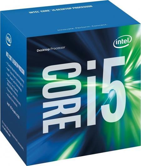 Intel Core i5-6402P; BX80662I56402P