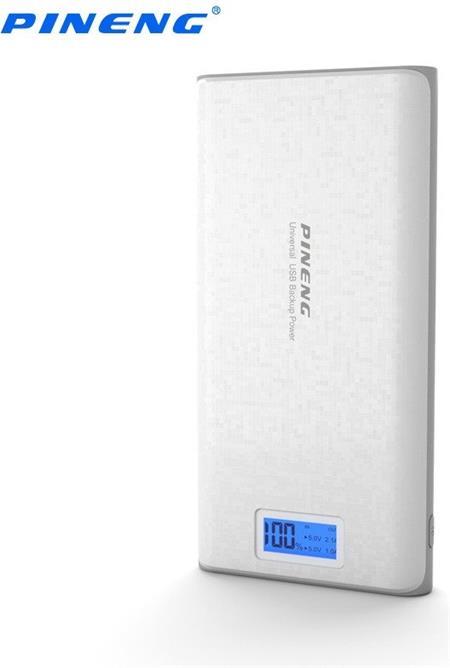 PINENG PN-920 power bank 20000 mAh; PN-920 WHITE