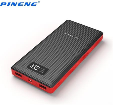 PINENG PN-969 power bank 20000 mAh; PN-969 BLACK