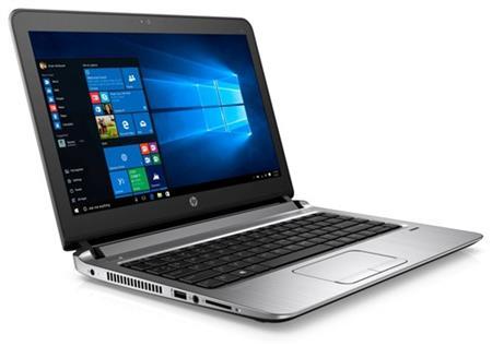 HP ProBook 430 W4P03ES (W4P03ES#BCM)