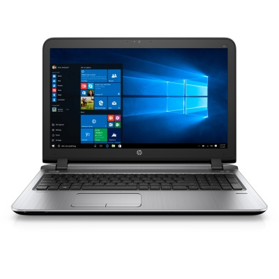 HP ProBook 450 W4P20ES; W4P20ES#BCM