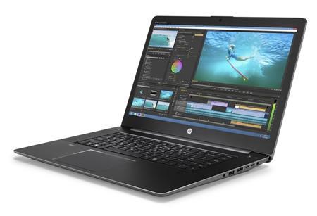 HP ZBook 15; T7V87ES#BCM