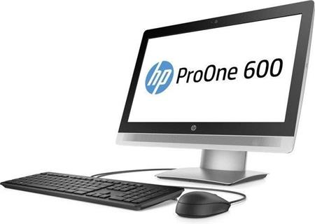 HP ProOne 600G2; T5Z81AW#BCM