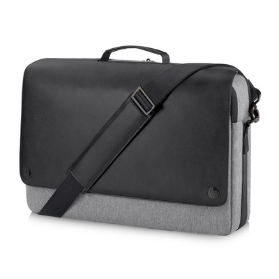 HP Exec 15.6 Black Messenger; P6N21AA