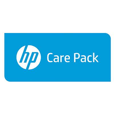 HP 3y Pickup Return Windows Pro Tablets