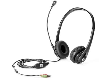 HP Business Headset v2; T4E61AA