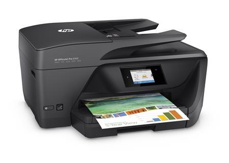 HP Officejet Pro 8715; J7K33A#625
