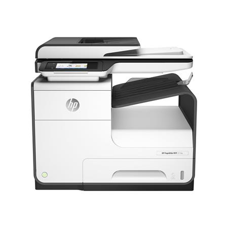 HP PageWide 377dw; J9V80B#A80