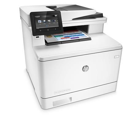 HP LaserJet Pro Color MFP M377dw; M5H23A#B19