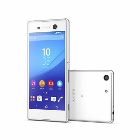 Sony Xperia M5 E5603 Aqua White