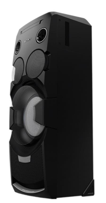 Sony Hi-Fi MHC-V7D; MHCV7D.CEL