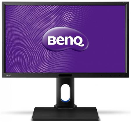 BenQ BL2420U - monitor