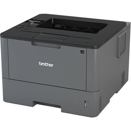 Brother HL-L5000D (Duplex, 40str., 1200dpi, 128 MB, PCL6, USB, paralelní port); HLL5000D