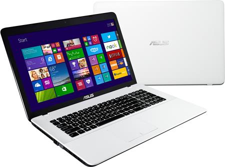 Asus X751LJ-TY033T - notebook