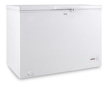ECG EFP 12500 WA++ - pultová mraznička