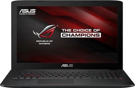 Asus GL552VX-CN147T - Notebook