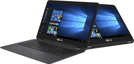 Asus UX360UA-C4022T - Notebook