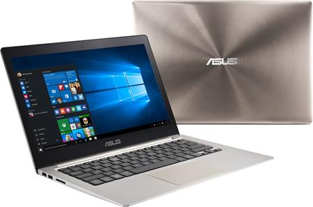 Asus UX303UA-FN019E - Notebook
