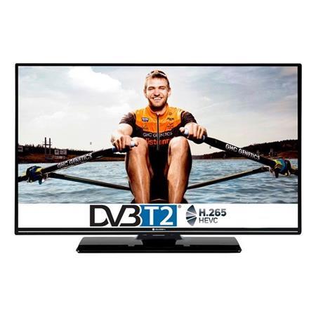 "GOGEN TVF 40N525T LED Televize 40"" (102cm), Full HD, 2xHDMI, USB"