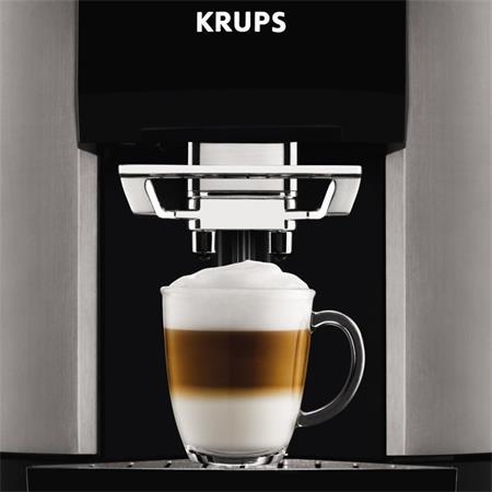 Krups EA9010 Barista plnoautomatické espresso