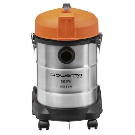 Rowenta RU5053EH PRO Wet & Dry víceúčelový vysavač; RU5053EH
