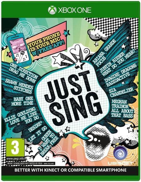 XONE Just Sing