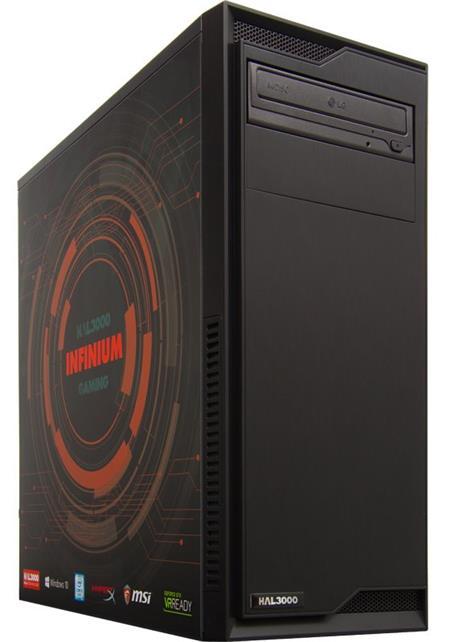 HAL3000 Infinium