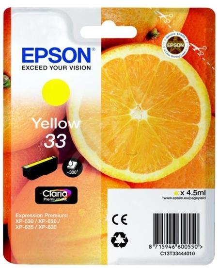 Epson T3344; T3344