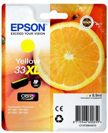Epson T3346; T3364
