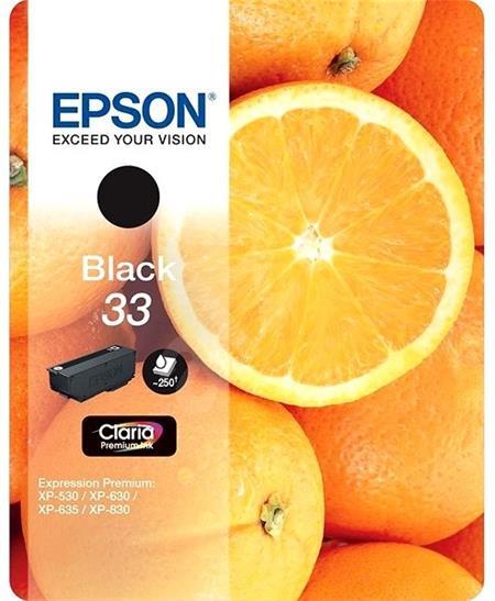 Epson T3331; T3331