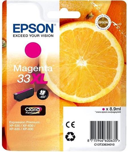 Epson T3363; T3363