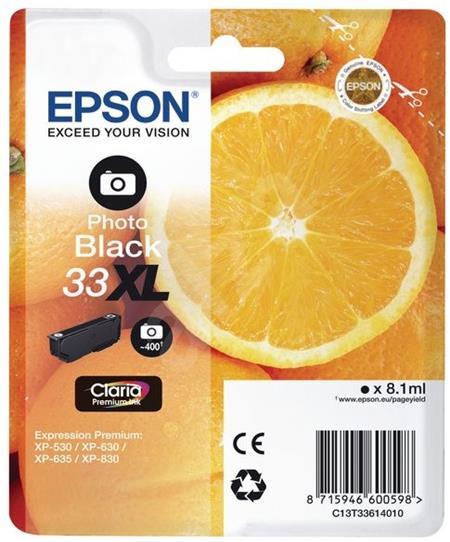 Epson T3361; T3361