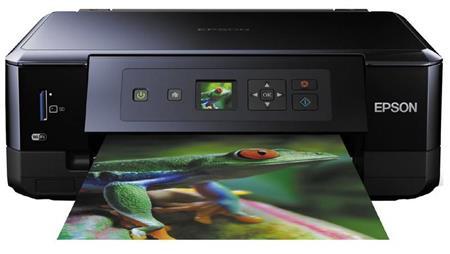 Epson Expression Premium XP-530 - multifunkční inkoustová tiskárna barevná A4, 9/9 str./min, 5760x1440 dpi, USB, Wi-Fi