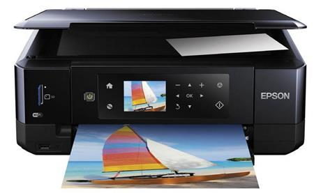 Epson Expression Home XP-332; C11CE63403CE
