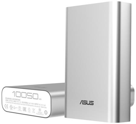 ASUS ZenPower 10050 mAh stříbrná