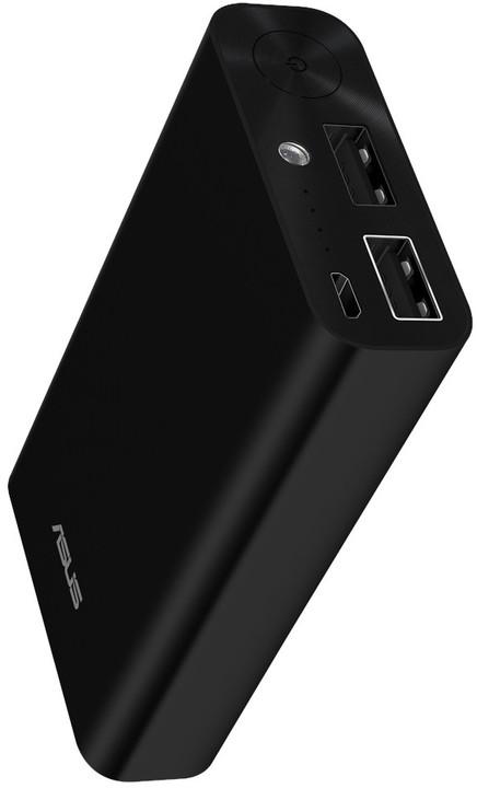 ASUS ZenPower Pro 10050 mAh, 2x USB, černá; 90AC00S0-BBT016