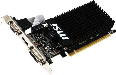MSI VGA GT 710 1GD3H LP