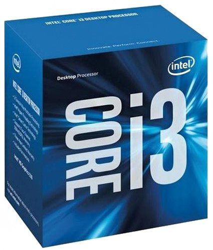 Intel Core i3-6100T BOX