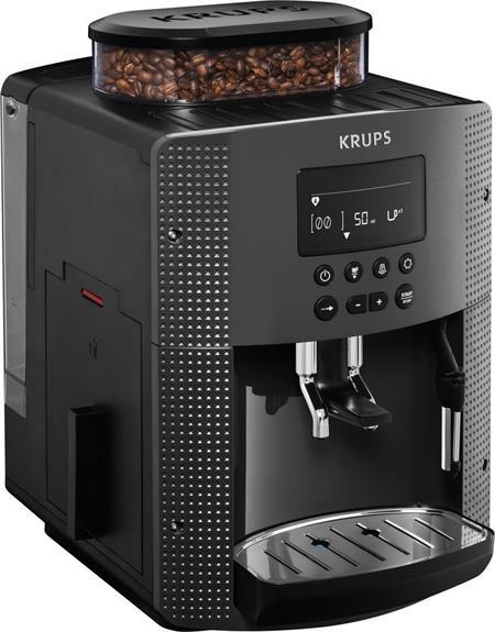 Krups EA815B plnoautomatické espresso