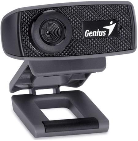 GENIUS FaceCam 1000X - webkamera, USB; 32200223101