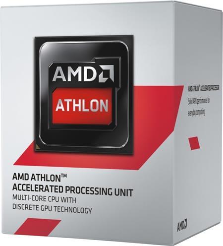 AMD Athlon X4 840; AD840XYBJABOX