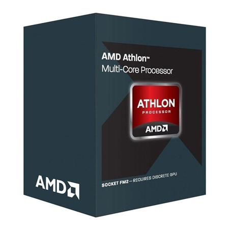 AMD Athlon X4 880K; AD880KXBJCSBX