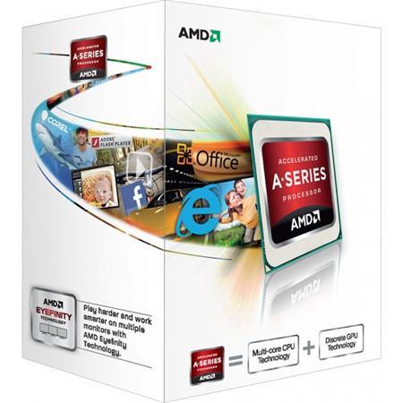 AMD A4 X2 4020; AD4020OKHLBOX