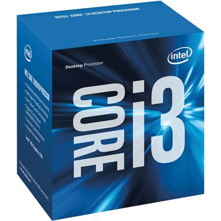 Intel Core i3-6300T; BX80662I36300T