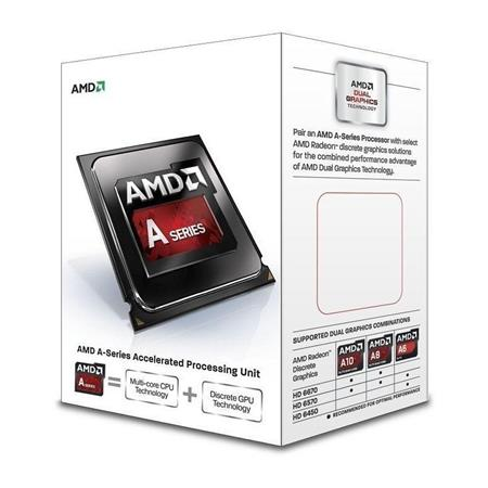AMD A4 X2 6320; AD6320OKHLBOX
